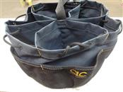 CLC TOOL POUCH - 12 COMPARTMENT - VERY GOOD SHAPE!